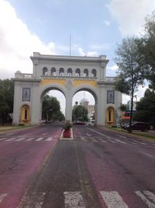 Los Arcos